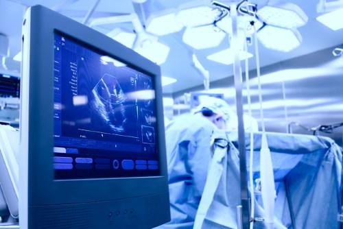 Диагноз цифровой медицине и электронному здравоохранению