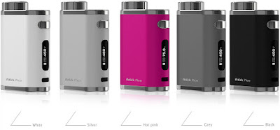 iStick Pico - Huge Variety Of Output Modes