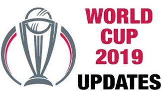 ICC World Cup 2019 : All Matches Schedule