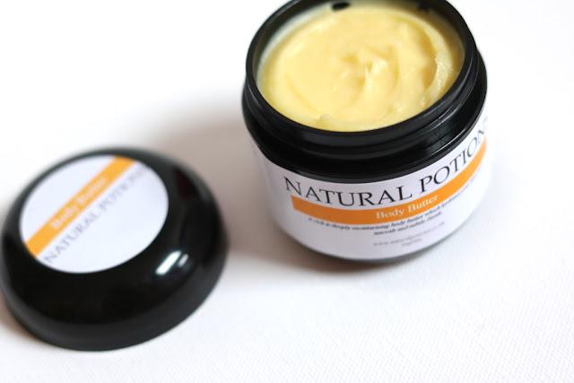 Natural Potions