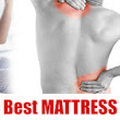 Best Advise for Choosing The Best Sleep Mattress For Back Pain