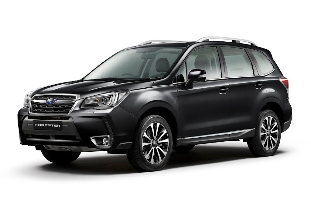 8 changes with the 2016 subaru forester and 3 that haven 39 t w brochure specs philippine car. Black Bedroom Furniture Sets. Home Design Ideas