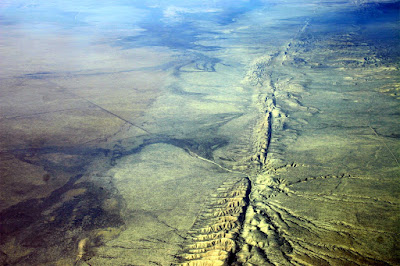 Did you know? 10 Facts about San Andreas Fault