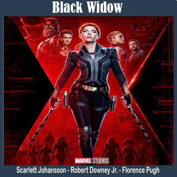 Black Widow (2020), Film Black Widow, Sinopsis Black Widow, Trailer Black Widow, Review Black Widow, Download Poster Black Widow