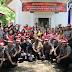 Sambut Natal, Kapolda Bali Melakukan Persembahyangan di Gereja Ukir Kawi Tisna
