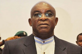 former President of the Senate, David Mark