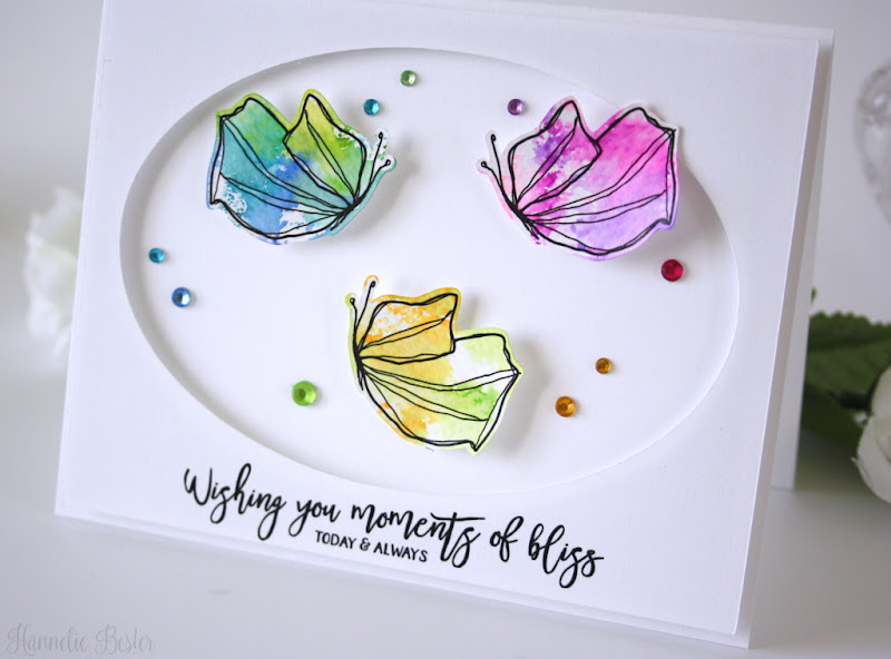 Graciellie  design - moments of bliss