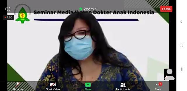 Seminar Media IDAI