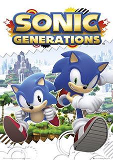 Sonic Generations Thumb