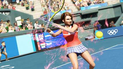 Olympic Games Tokyo 2020 The Official Video Game Free Download Torrent