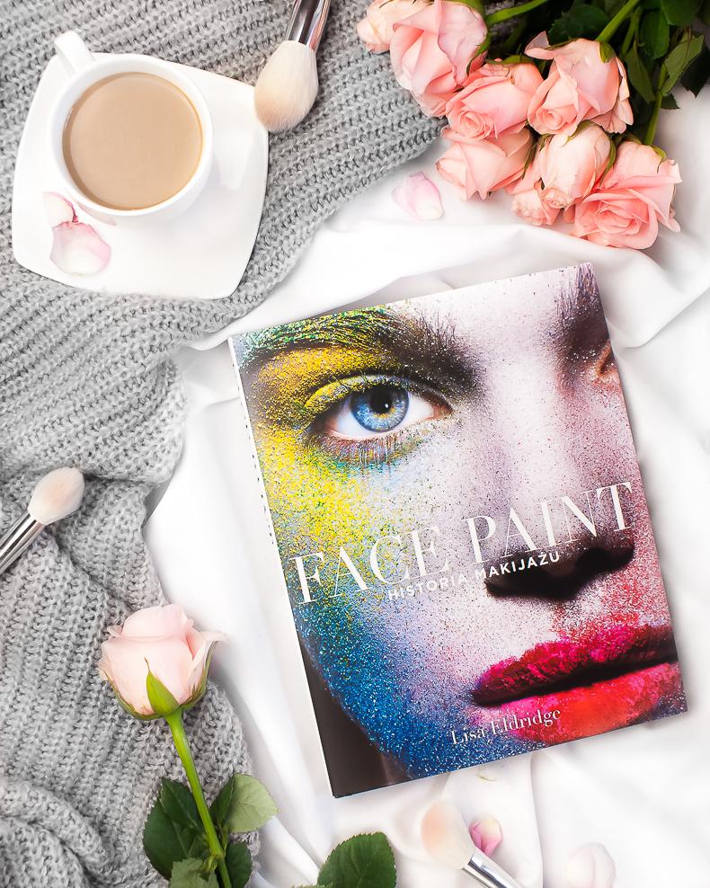 lisa eldridge face paint historia makijażu blog opinie