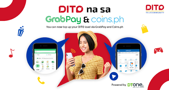 DT One and DITO partnership expands global airtime top-up tons of Filipinos abroad and at home