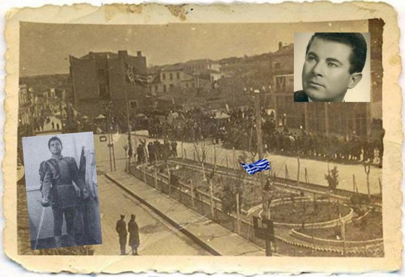 Ο νεαρός Διδυμοτειχίτης Κόλλιας που επί γερμανικής κατοχής έκανε αντίσταση με... άριες