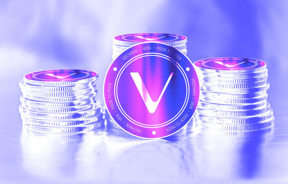 VeChain Potential For Future Investment (Best 2021 Crypto)