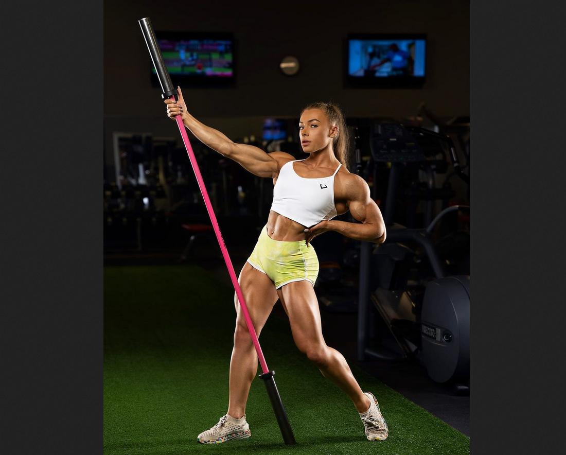Basic Strength Training  :  1 - Compound Movements (Part 2)