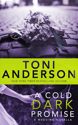 Bea's Book Nook, A Cold Dark Promise, Toni Anderson, Review, Excerpt