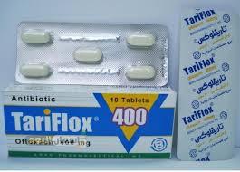 سعر دواء تاريفلوكس Tariflox مضاد حيوى