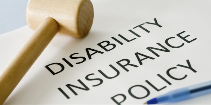 What Type of Disability Insurance Is Right for Me?
