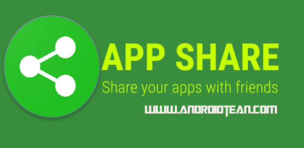 Share Apps 1.0.3 | Ads Removed APK