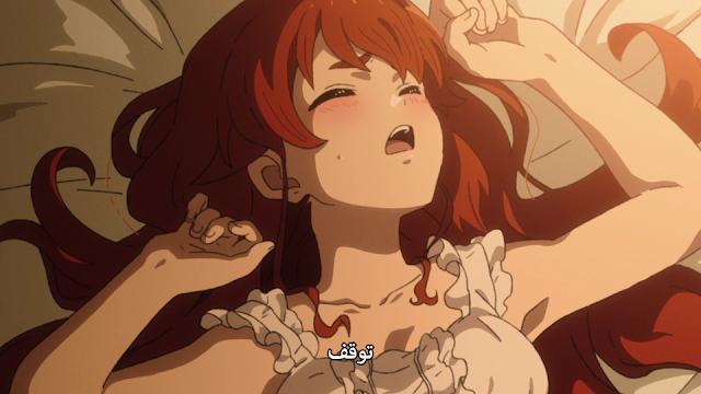 الحلقة 8 من انمى Mushoku Tensei مترجم تحميل و مشاهدة مباشرة