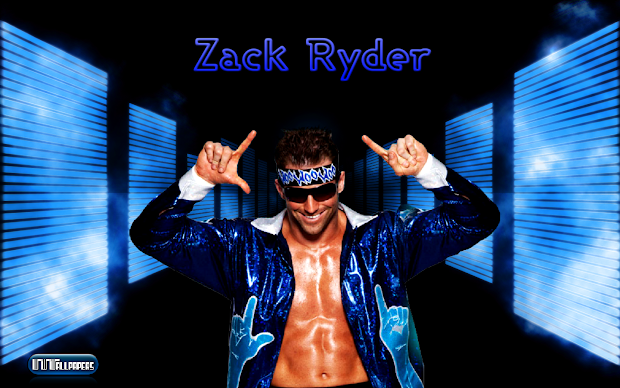 Wwe Zack Ryder Wallpaper - Year of Clean Water