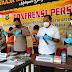 Polda Papua Barat Telusuri Penjualan Senjata Jaringan Filipina Ke KKB