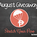 Stretch Your Peso August Giveaway | Stupid Is Forevermore