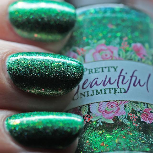 Pretty Beautiful Unlimited Breathe