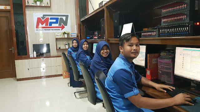 Kios Pulsa Kota Bandung Jawa Barat