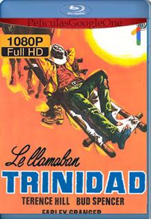 Le Llamaban Trinidad[1970] [1080p BRrip] [Castellano-Ingles] [GoogleDrive] LaChapelHD