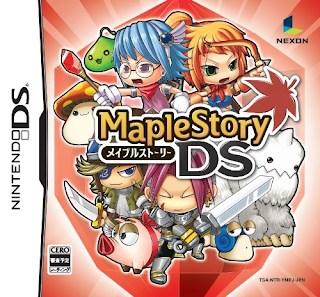MapleStory DS