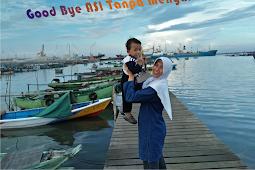 Tips Menyapih Bayi: Good Bye ASI Tanpa Menyakiti