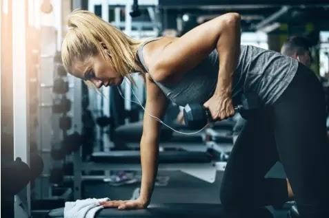Do bodybuilders do cardio exercises?