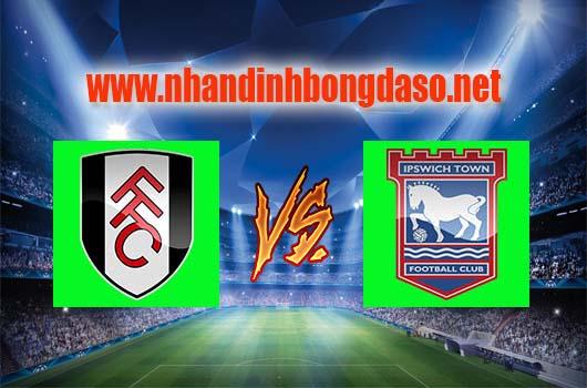 Nhận định bóng đá Fulham vs Ipswich, 21h00 ngày 08-04