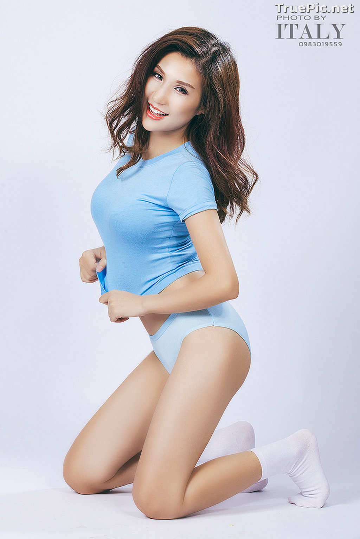Image Vietnamese Model - Le Thanh Ngoc (Miu Miu) - Sexy DJ Girl - TruePic.net - Picture-9