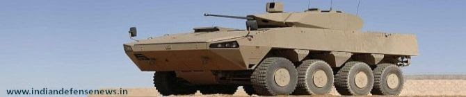 Indian Army Targets Artificial Intelligence-Powered Battle Tanks With Eye On China