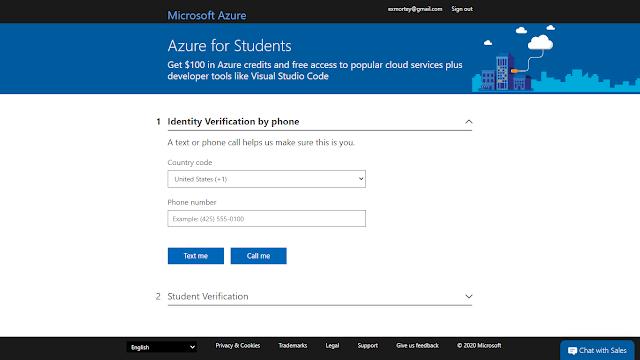 How to create a Virtual Machine on Microsoft's Azure - DeJays' Blog