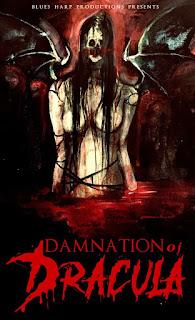 Crowdfunding: The Damnation of Dracula