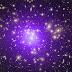 Um conjunto de galáxias diferenciado