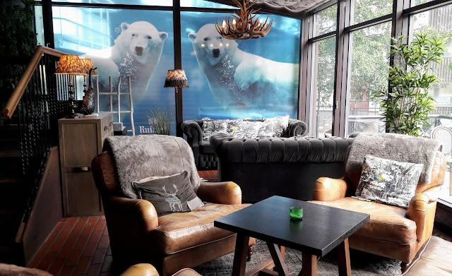 Varaa huone suoraan hotellista Arctic Light Hotel Rovaniemi