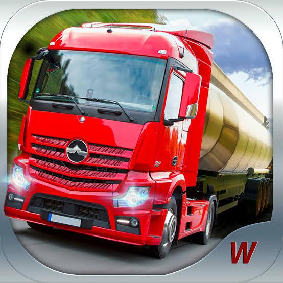 Truck Simulator Europe 2 v0.36 Apk Mod [Dinheiro Infinito]
