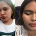 KILAY IS LIFE , Woman's Eyebrow Tattoo Gone Wrong