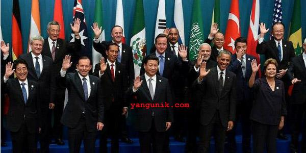 Inilah Daftar Gaji Presiden Di Seluruh Dunia, Kalau Gaji Pak Jokowi Berapa Ya?