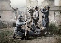 لعبة حرب صراع 1917
