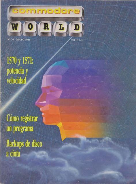 Commodore World #26 (26)