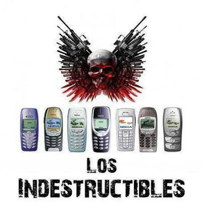 indestructubles