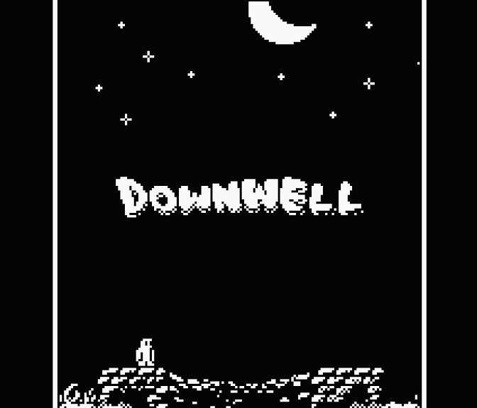 Downwell Android Full APK - androidliyim