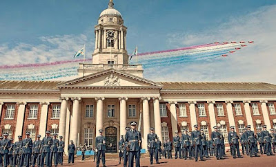 Royal Air Force College