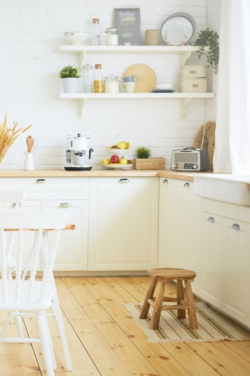 Como escolher armários de cozinha