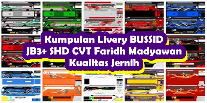 download livery mod bussid jb3+ shd cvt by faridh madyawan